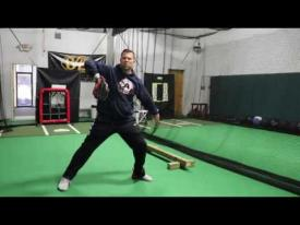 Pitching - Balance Beam Execution